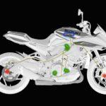 2019 Suzuki Katana specifications