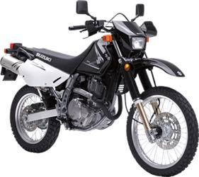 2008 Suzuki DR650 Service Manual