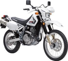 2009 Suzuki DR650 Service Manual