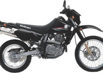 2010 Suzuki DR650 Service Manual