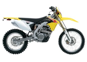 2011 Suzuki RMX450Z Service Manual