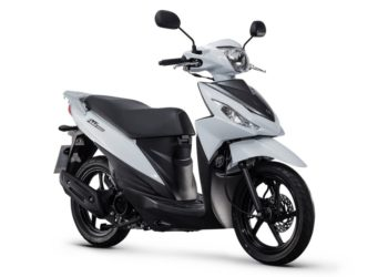 2013 Suzuki Address Service Manual