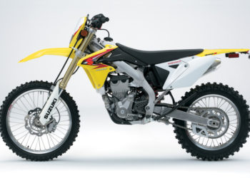 2013 Suzuki RMX450Z Service Manual