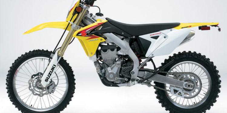 2013 Suzuki RMX450Z Service Manual