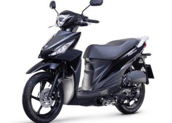 2014 Suzuki Address Service Manual