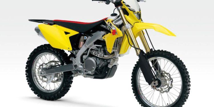 2014 Suzuki RMX450Z Service Manual