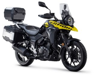 2017 Suzuki V-Strom 250 ABS Service Manual