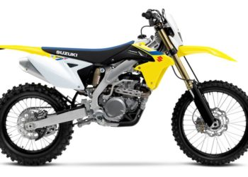 2018 Suzuki RMX450Z Service Manual