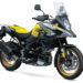 L9 Suzuki V-Strom 1000 2019 service manual