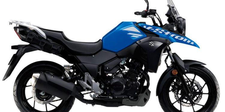 L9 Suzuki V-Strom 250 2019 Service Manual