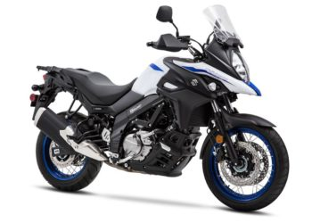 L9 Suzuki DL650 V-Strom 2019 Service Manual