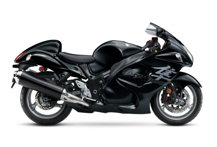 Suzuki GSX-R1300 Hayabusa 2019 Specificatons