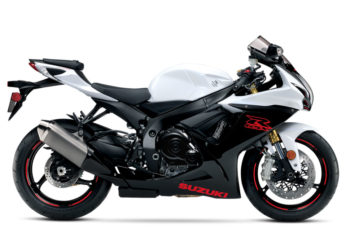 Suzuki GSX-R750 2019 Specifications