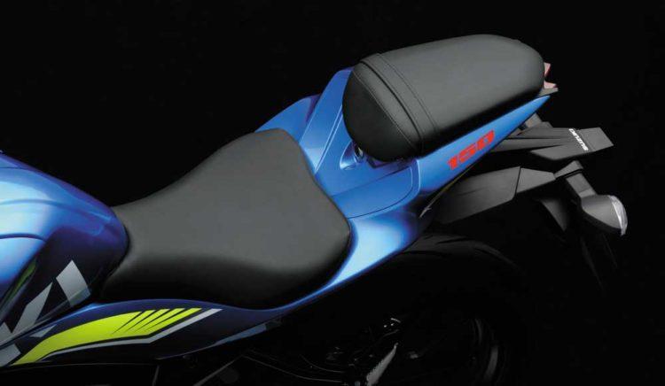 2017 Suzuki GSX-R150 Specifications