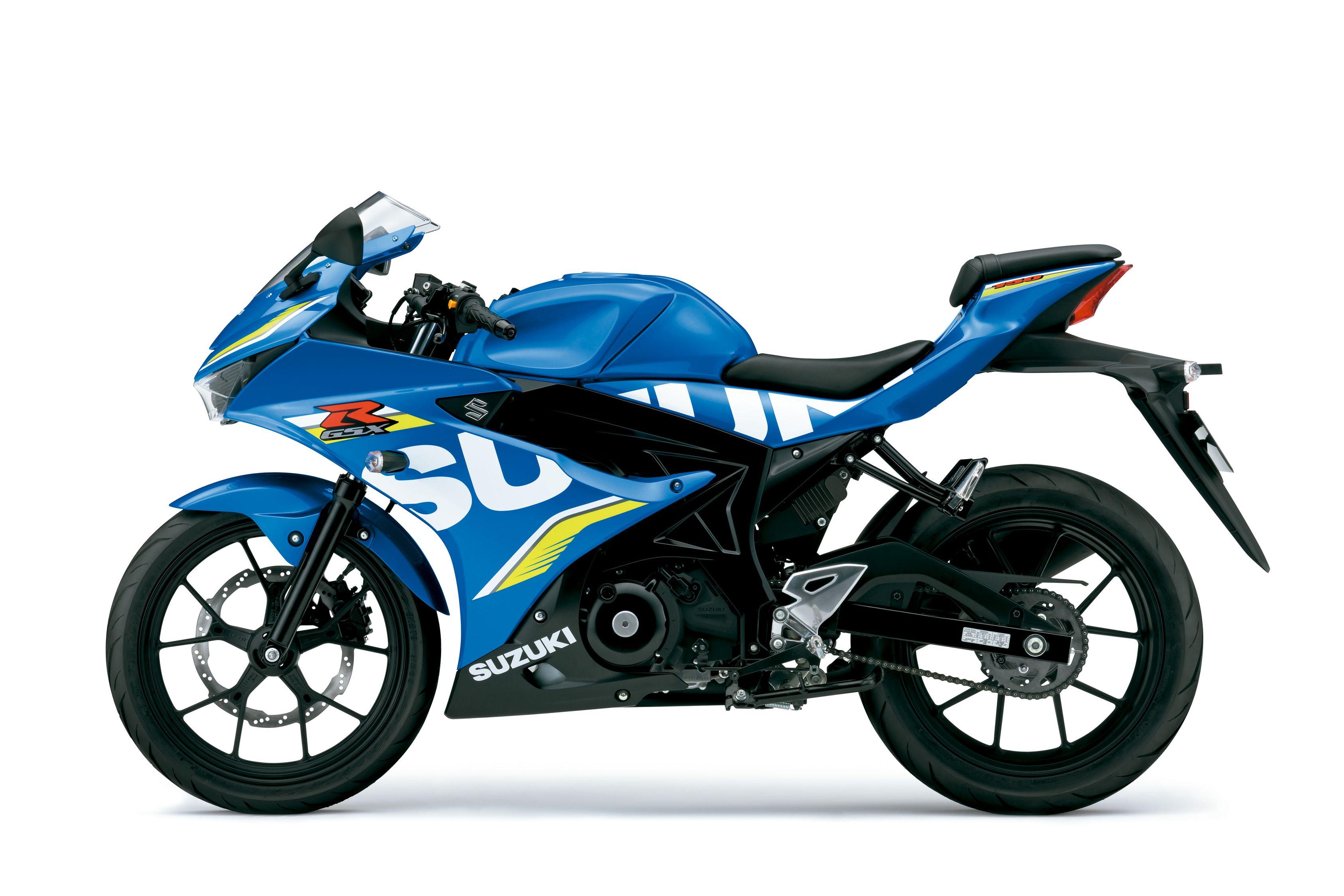 2018 Suzuki GSX-R150 Specifications | Suzuki Motorcycles