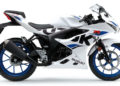 Suzuki GSX-R125 2019 Specifications