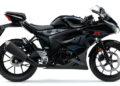 Suzuki GSX-R125 2019 Specifications