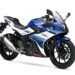 Suzuki GSX250R 2019 Specifications