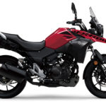 Suzuki V-Strom 250 2017 Specifications