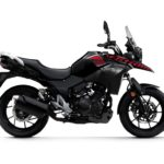 Suzuki V-Strom 250 2018 Specifications