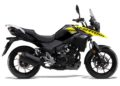 Suzuki V-Strom 250 2019 Specifications