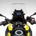 Suzuki V-Strom 250 2019 Specifications