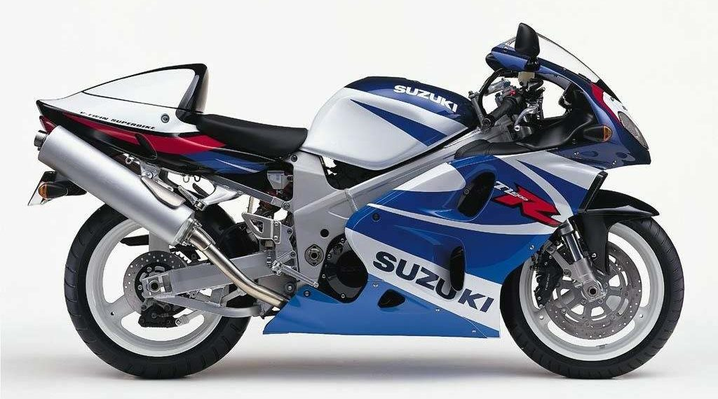 Suzuki TL1000R Specifications