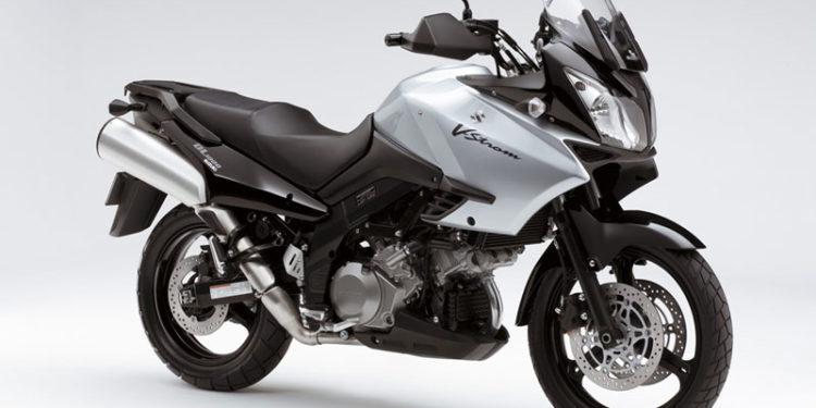 2008 Suzuki V-Strom 1000 Specifications