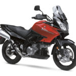 2011 Suzuki V-Strom 1000 Specifications