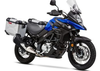 2020 Suzuki DL650 V-Strom Service Manual