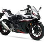 2020 Suzuki GSX250R Specifications