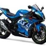 2020 Suzuki GSX-R1000R Specifications