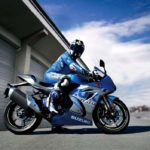 2021 Suzuki GSX-R1000R 100th Anniversary Edition