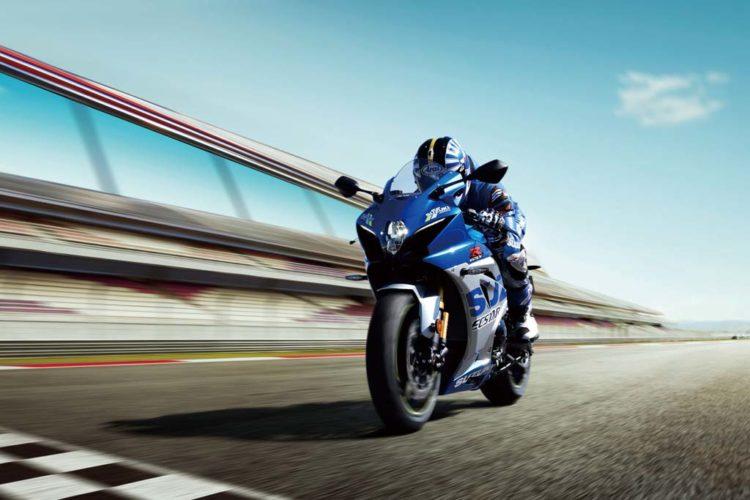 2021 Suzuki GSX-R1000R 100th Anniversary Edition