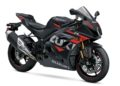 2021 Suzuki GSX-R1000R Specifications