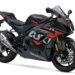2021 Suzuki GSX-R1000R Specifications