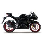 2021 Suzuki GSX-R125 Specifications