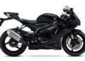 2020 Suzuki GSX-R600 Specifications