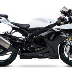 2020 Suzuki GSX-R750 Specifications
