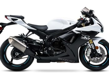 2020 Suzuki GSX-R750 Specifications