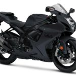 2021 Suzuki GSX-R600 Specifications