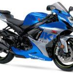 2021 Suzuki GSX-R750 Specifications