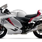 2022 Suzuki Hayabusa specifications