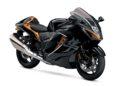 2022 Suzuki Hayabusa specifications