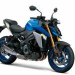 2021 Suzuki GSX-S1000 specifications