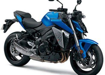 2021 Suzuki GSX-S950 specifications