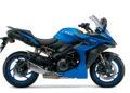 Suzuki GSX-S1000GT 2022 Specifications